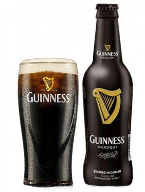 Гиннесс Драфт / Guinness Draught 0,33л. алк.4,2%