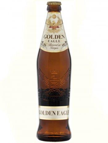 Голден Игл / Golden Eagle 0,5л. алк.4,9%