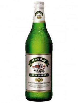 Харбин / Harbin Imported Premium Lager 0,61л. алк.5,5%