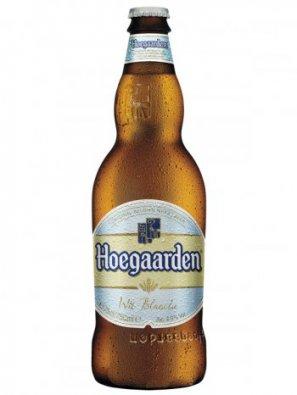 Хугарден  / Hoegaarden 0,75л. алк.4,9%