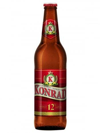 КОНРАД 12 ПРЕМИУМ ЛАГЕР / Konrad 12 Premium lezak 0,5л. алк.5,2%