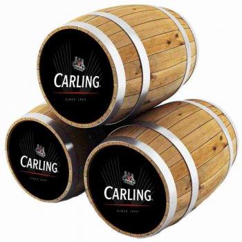 Карлинг / Carling, keg. алк.4%