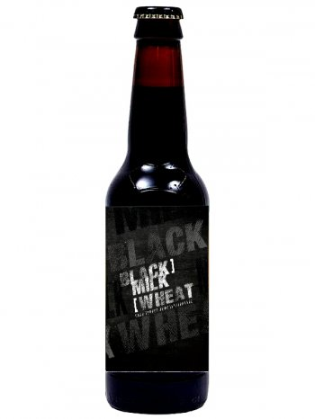 Каспари  Блэк Милк Вит / Caspary Black Milk Wheat 0,5л. алк.6,1%