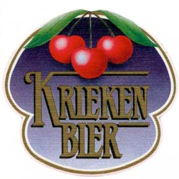 Крикенбир / Kriekenbier, keg. алк.4,5%