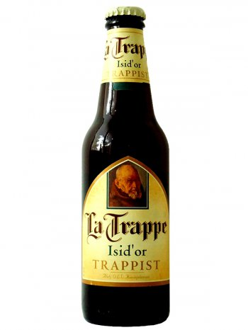 Ла Траппе Исидор / La Trappe Isidor Trappist 0,33л. алк7,5%