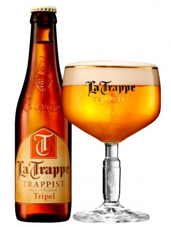 Ла Траппе Трипель / La Trappe Tripel 0,33л. алк.8%