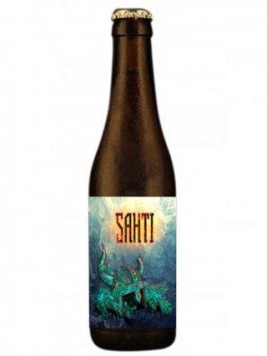 Лабиринт 22 Сахти / LaBEERint Sahti 0,5л. алк.8,5%