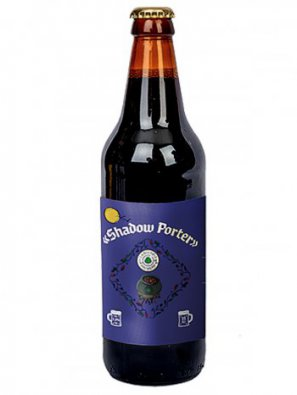 Лабиринт Шедоу Портер / Labeerint Shadow Porter 0,5л. алк.6,5%