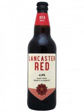 Ланкастер РЭД / Lancaster Red 0,5л. алк.4,8%