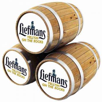 Лифманс Йелоу / Liefmans Yelloh, keg. алк.3,8%