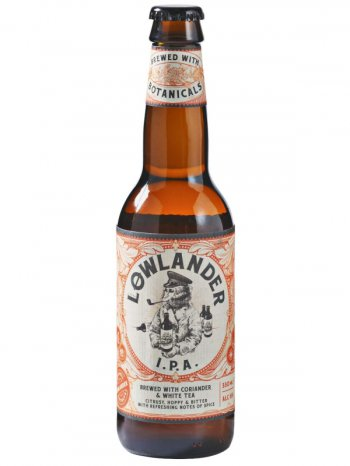 Лоулендер ИПА / Lowlander IPA 0,33л. алк.6%