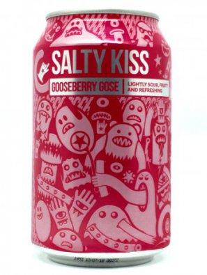 Мэйджик Рок Солти Кисс / Magic Rock Salty Kiss 0,33л. алк.4,1% ж/б.