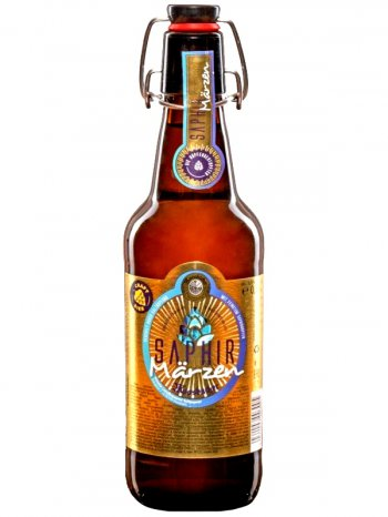 Моосбахер Сапфир Мерцен / Moosbache Saphir Marzen 0,5л. алк.5,8%