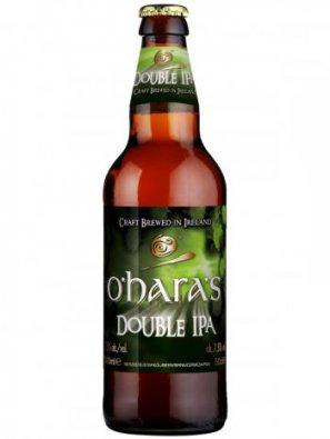 О'Хара Дабл ИПА / O_Hara_s Double IPA 0,5л. алк.7,5%