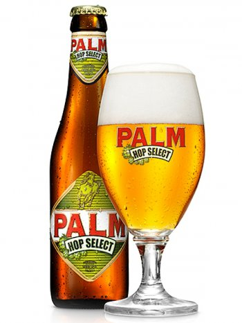 Палм Хоп Селект / Palm Hop Select 0,33л. алк.6%