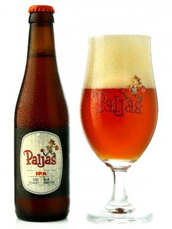 Паляс Индийский светлый эль / Paljas IPA 0,33л. алк.6%