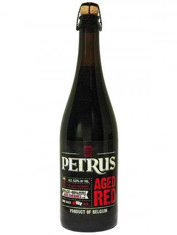 Петрюс Эйджд Ред / Petrus Aged Red 0,75л. алк.8,5%