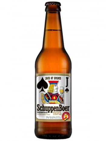 Пиковый Валет / SCHUPPENBOER 0,5л. алк.7%