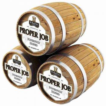 Пропер Джоб / Proper Job, keg. алк.5,5%