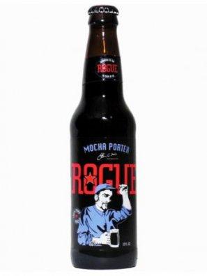 Роуг Мокко Портер / Rogue Mocha Porter 0,355л. алк.5,3%