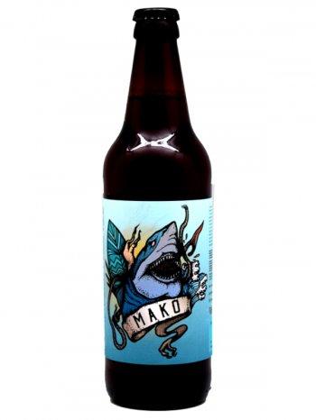 СБ Сэшн Пэйл / Selfmade Brewery Mako 0,5л. алк.5,3%