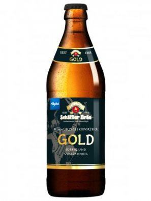 Шэффлер Премиум Голд / Schaffler Premium Gold 0,5л. алк.5,2%