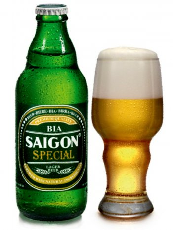 Сайгон Спешл / Saigon Special 0,33л. алк.4,9%