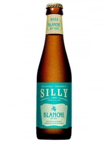 Силли Бланш Силли / SillyсBlanche 0,25л. алк.5%