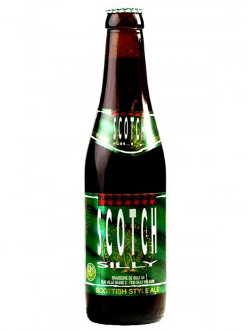 Силли Скотч / Silly Scotch 0,33л. алк.8%