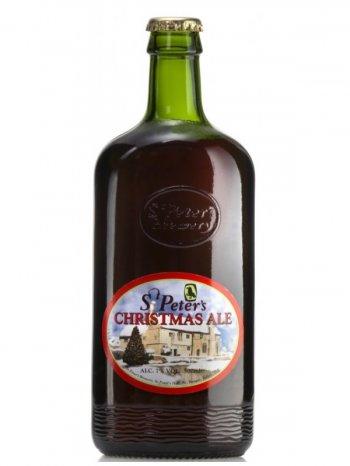Ст.Петерс Рождественский / St. Peter`s Christmas ale 0,5л. алк.7%