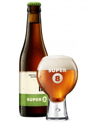 Супер 8 Ипа / SUPER 8 IPA 0,33л. алк.6%