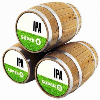 Супер 8 Ипа / SUPER 8 IPA,keg. алк.6,0%