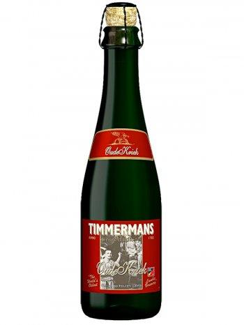 Тиммерманс Оуд Крик Ламбикус / Timmermans Oude Kriek Lambicus 0,375л. алк.5,5%