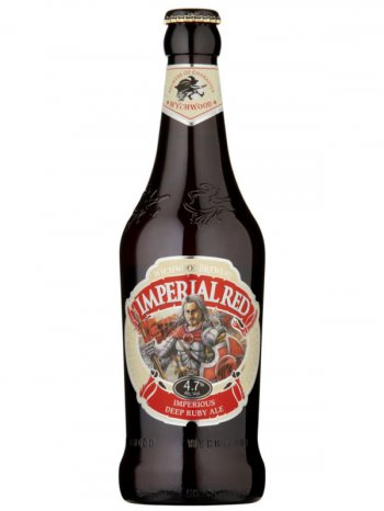 ВИЧВУД ИМПЕРИАЛ РЭД / Wychwood Imperial Red 0,5л. алк.4,7%