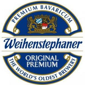 Вайнштефан Оригинал / Weihenstephan Original, keg. алк.5,1%
