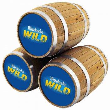 Виттекерке Вайлд / Wittekerke Wild, keg. алк.5%