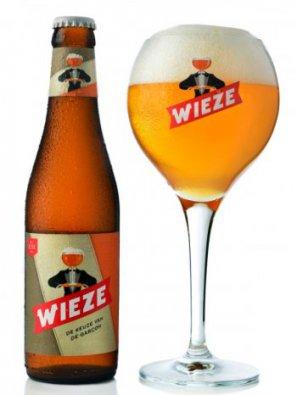 Виз / Wieze 0,33л. алк.8,5%