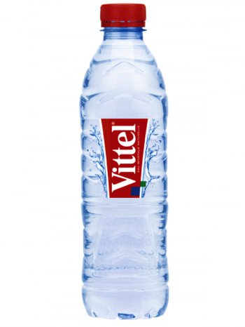 Вода Виттель н/газ / Vittel 0,5л. ПЭТ