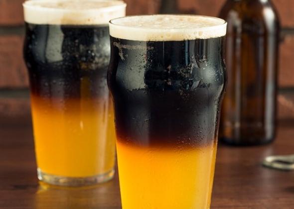 Как сделать резаное пиво?