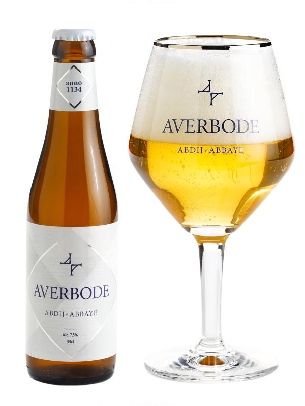 Авербод / Averbode 0,33л. алк.7,5%