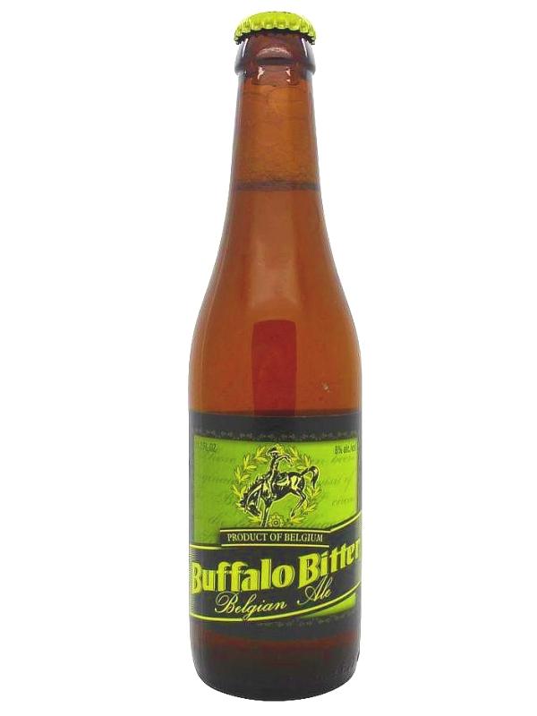 БУФАЛЛО БИТТЕР / Buffalo Bitter 0,33л. алк.8,0%