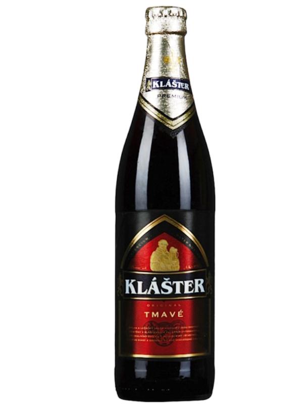 Клаштер Тмаве / Klaster Tmave 0,5л. алк.4,1%