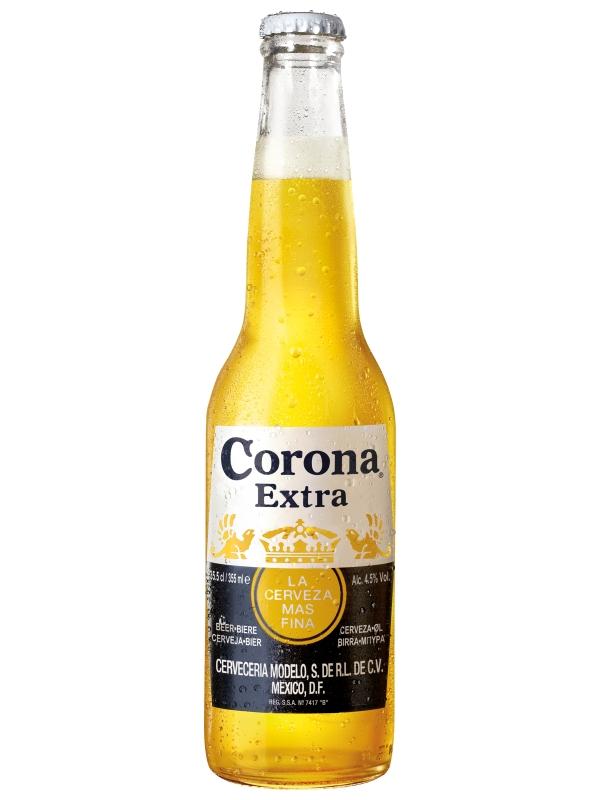 Корона Экстра / Corona Extra 0,355л. алк.4,5%