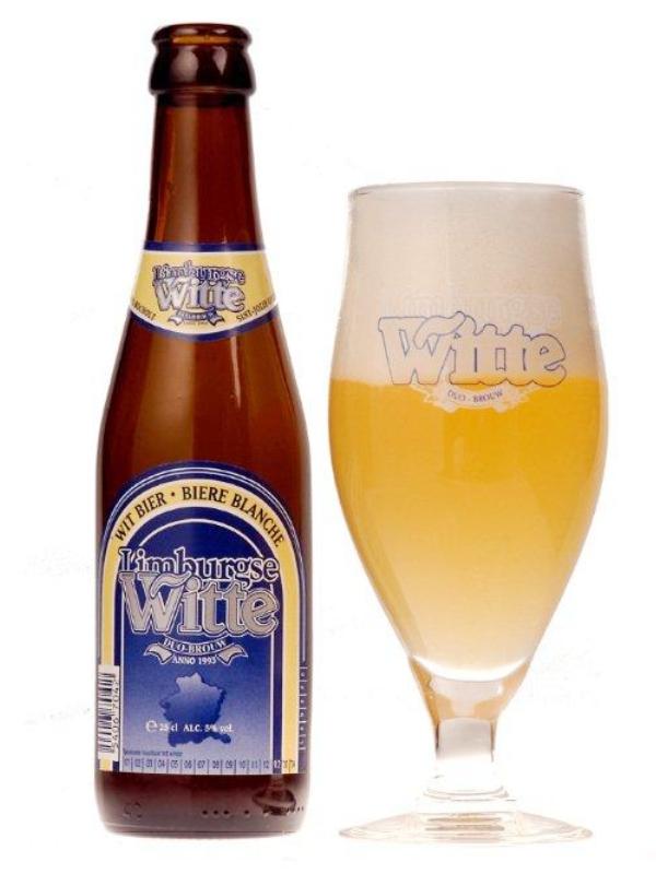 Лимбург Витте / Limburgse Witte 0.33л. алк.5%
