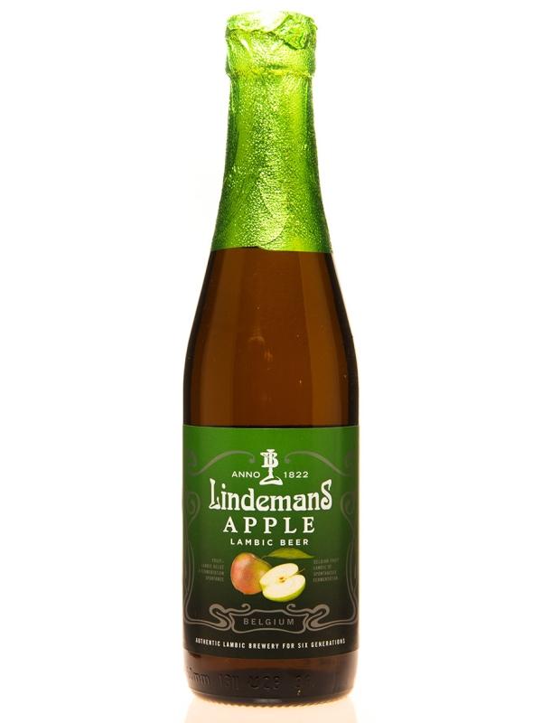 Линдеманс Эпл / Lindemanse  Appel 0,25л. алк.3,5%