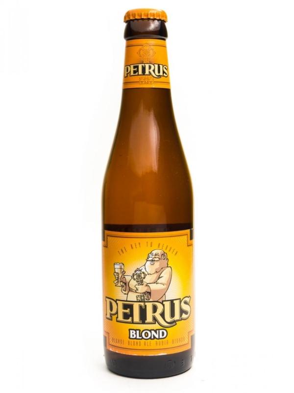 Петрюс Блонд / Petrus Blond 0,33л. алк.6,5%