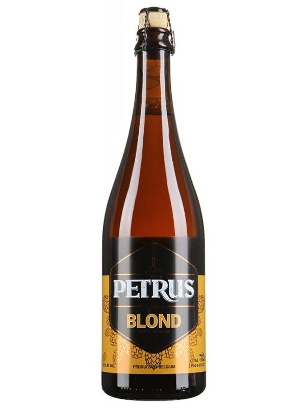 Петрюс Блонд / Petrus Blond 0,75л. алк.6,5%