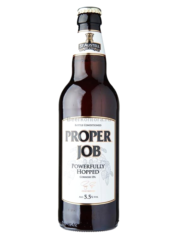 Пропер Джоб / Proper Job 0,5л. алк.5,5%