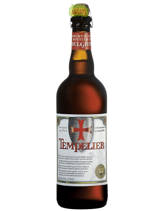 Тамплиер / Tempelier 0,75л. алк.6%