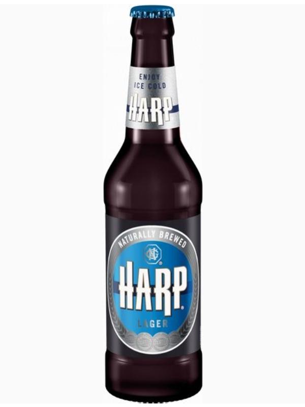 Харп / Harp 0,33л. алк.4%